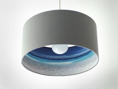 Meer-Inside Motivlampe