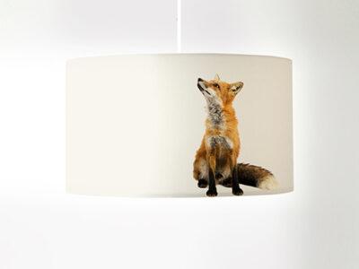 Motivlampe Fuchs