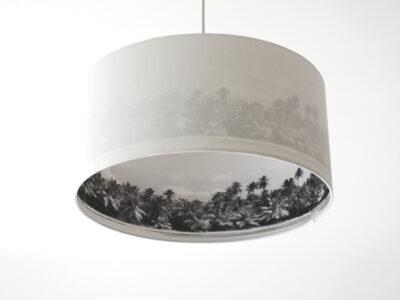 Palmen-Inside-Lampe