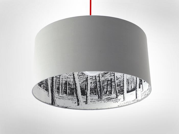 Schwedenwald-Inside-Lampe