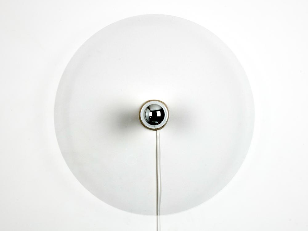 Lichtscheibe Transparent