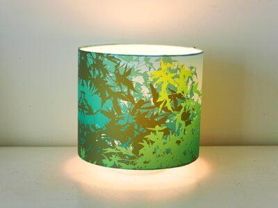 Tischlampe Grafikwald-0