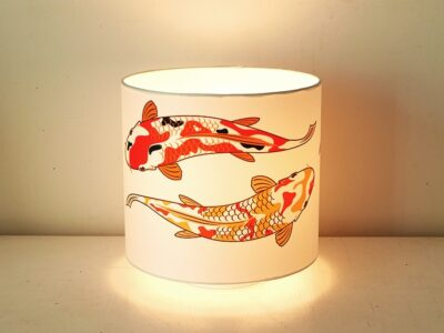 Tischlampe Koi-0